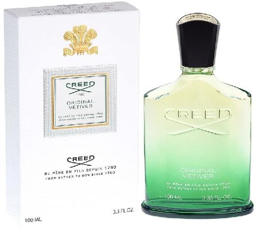 Creed Original Vetiver Eau de Parfum 100 ml