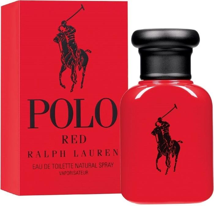 Ralph Lauren Polo Red 125ml