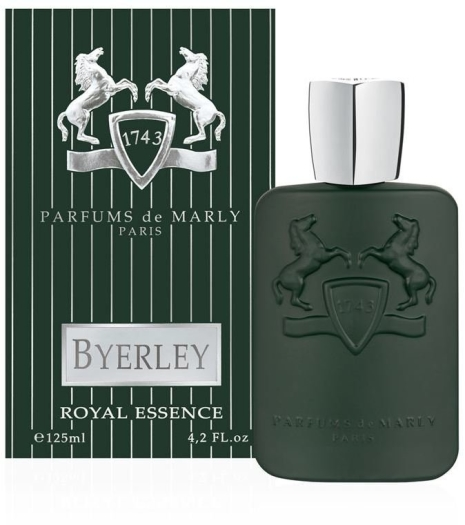 Parfums de Marly Byerley EdP 125ml